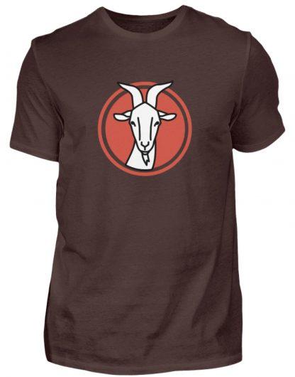 Geissblog Merchandise - Herren Premiumshirt-1074