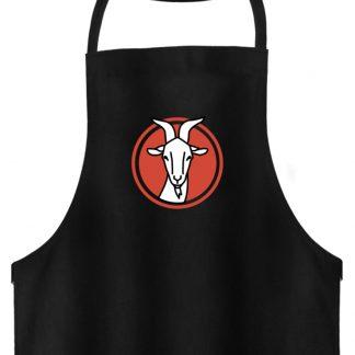 Geissblog Merchandise - Hochwertige Grillschürze-16